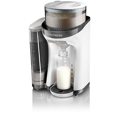Baby Brezza Formula Pro  One Step Baby Formula Bottle Maker