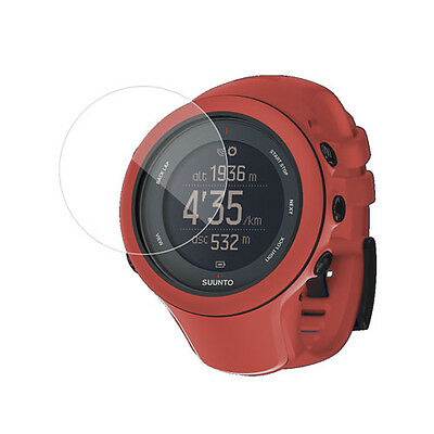 3x Clear PET screen protector for Suunto Ambit3 Sport watch