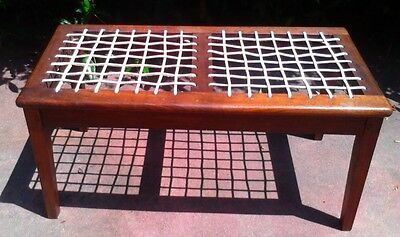 Stunning South African Rimpie Bench