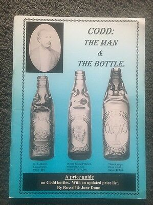Codd: the Man And The Bottle