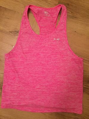 USA PRO Ladies Gym Fitness Top Size 12