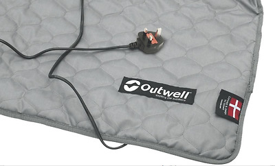Outwell Electrical Tent Carpet RRP 150.00