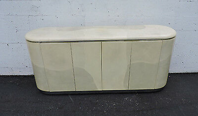 Mid Century Modern Buffet Credenza Sideboard TV Cabinet Console 7532