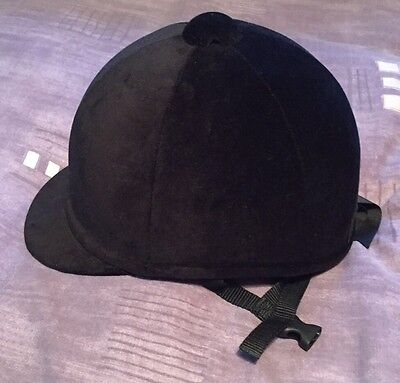 Shires Equestrian Riding hat helmet size 7/57 NEW