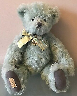 DEANS RAG BOOK LIMITED EDITION - OTIS Collectors Bear  13 Of 300.
