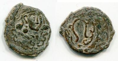 (7994)Chach, Unknown ruler 7-8 Ct AD, Sh&K #116