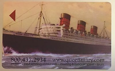 Queen Mary Room Key