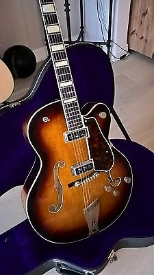 Gretsch Country Club Vintage Guitar 1954 model