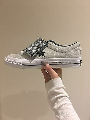 Converse X Fragment One Star '74 US Men Size 9