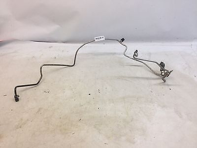05-10 Honda Odyssey Ac A/c Air Condition High Pressure Hose Line Pipe Oem R