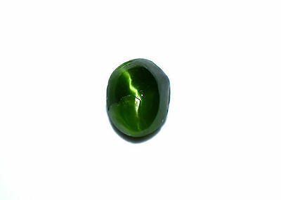 0.57 Cts_Wow !! Amazing Hot Sale Price_100 % Natural Kornerupine Cat's Eye