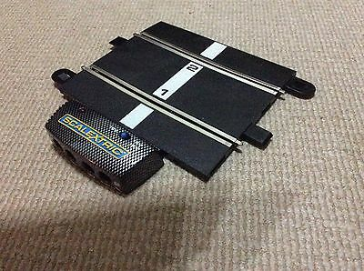 Scalextric Sport Power Base Start Track Piece C8217 In Excellent Condition 1:32