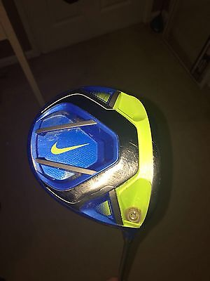 Nike Vapour Fly Pro Driver Stiff Inc Headcover And Key
