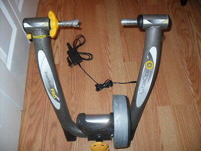 Cycleops PowerBeam Pro Trainer  – Good Condition