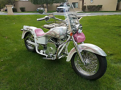 2004 Other Makes Auto-Glide  2004 Ridley Auto-Glide Girly-Bike
