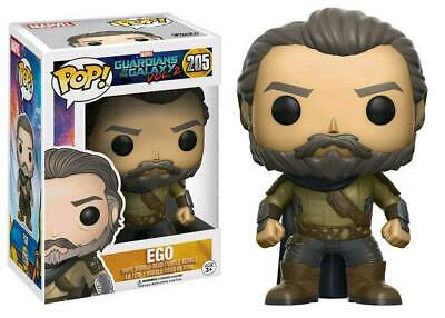 POP Movies: Guardians of the Galaxy 2 Ego Toy Figure - FunKo Free Shipping!