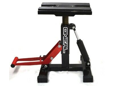 Oneal Mx Adustable Lift Stand With Dampner