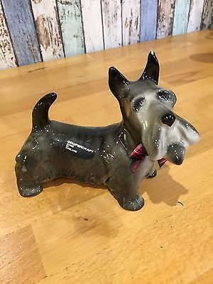 Scotty Dog Figure