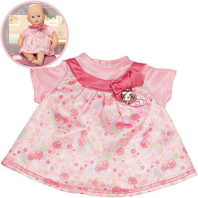 Zapf Creation Baby Annabell Kleid (Rosa)
