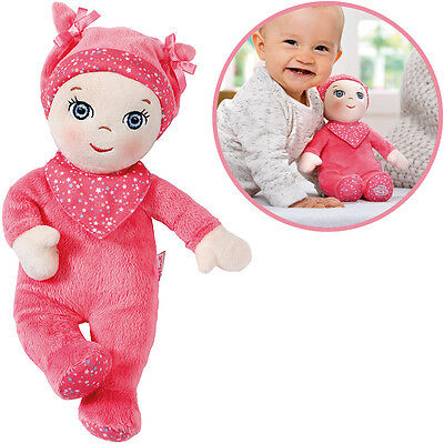 Zapf Creation Baby Annabell Newborn Soft (Pink)