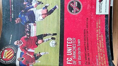 fc united of manchester home season 3 to 9