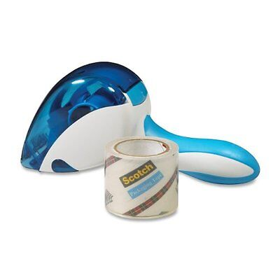 NEW Scotch Easy-Grip Tape Dispenser, 1.88 Inches x 600 Inches ( DP-1000)