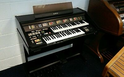 Kawai SR3 Organ, Excellent Condition, UK MAINLAND DELIVERY Included in Price