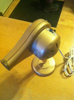Vintage Kenmore Hair Dryer With Stand