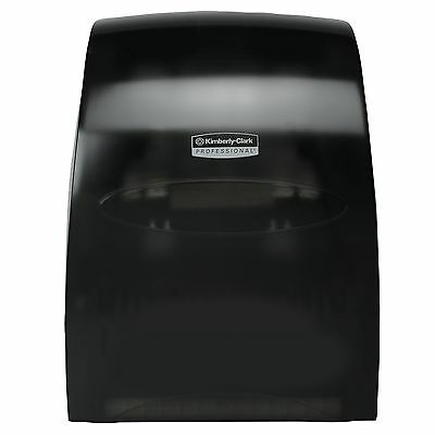 Kimberly-Clark Professional 09996 Sanitouch Hard Roll Towel Dispenser 12 63/1...