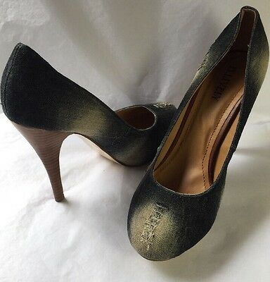 New~Designer~Womens Shoes Casuals Fashion  Heels size 10 RRP $90
