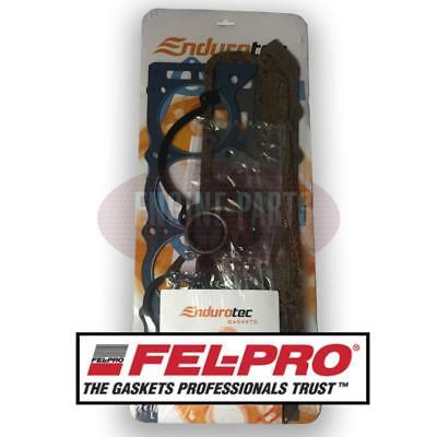 Felpro + Endurotec Holden V8 308 304 Efi 5.0L Full Gasket Kit Set Gsgs150Fe