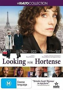 Looking For Hortense DVD R4