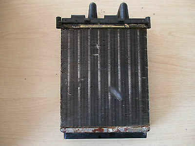 Opel Manta B Kadett C Heat Exchanger Heating Radiator Coolant