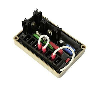 AVR SE350 Automatic Voltage Regulator 190-240V AC Input for Brushless Generator