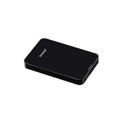 "6023530 Intenso Drive , Portable 2.5"" USB 3.0 500Gb"