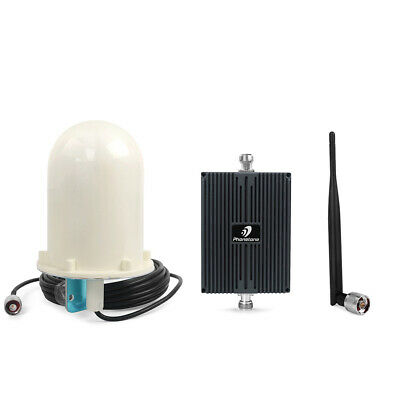 1700MHz 65dB gain 3G4G LTE Signal Booster Repeater For USA AWS Tube Antenna kit