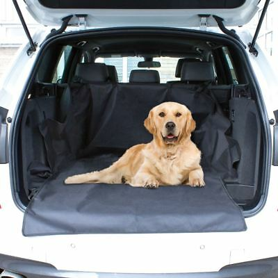 Car Back Seat Cover Boot Protector Pet Liner Protector Heavy Duty
