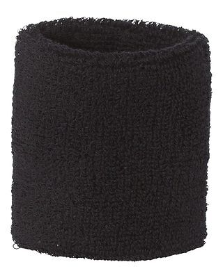 Mega Cap Terry Cloth Wristband (Pair) - 1253 ALL COLORS! NEW!