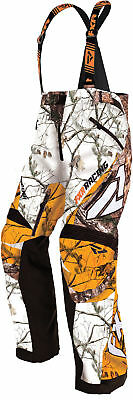 FXR Mens Realtree™ Race Edition Snowmobile X System Pants Snocross