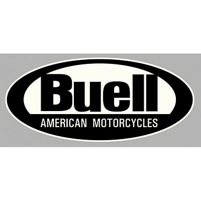 Sticker BUELL American Motorcycles