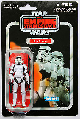 Star Wars The Vintage Collection Vc41 Imperial Tesb Stormtrooper Hasbro
