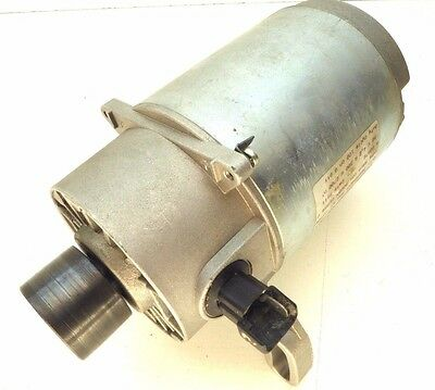 Vickers Polymotor-Italy 9919 121 90095   C.P. Bourg AE 16 Collators System