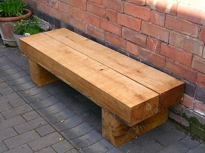 Pressure Treated Redwood Sleepers 1.8m by 200mm x 100mm