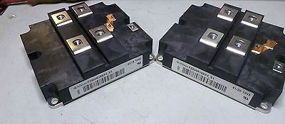 INFINEON IGBT MODULES Qty of 2 -- 6SY70000AD33 SIMOVERT FZ800R16KF4-S1  800amp