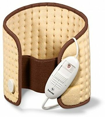 Beurer HK49 Cosy Back Strap Heating Pad