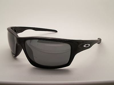 ae87ab4a433 OAKLEY CANTEEN POLARIZED Sunglasses OO9225-01 Polished Black Black ...