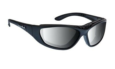 Stylish Transitional Safety Glasses Ultimate Sunglasses, with positive seal