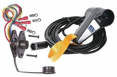 Superwinch Remote Control Station, 15 Ft Cord - 2270