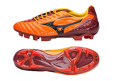 Mizuno Wave Ignitus 3 MD P1GA143009 Soccer Football Cleats Shoes Boots