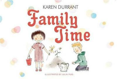 Family Time by Karen Durrant | Paperback Book | 9781848977143 | NEW